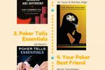 best books on poker