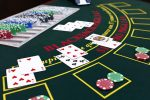 Aturan Turnamen Blackjack