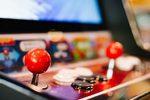 Slot dan Game Arkade