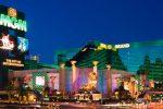 MGM Grand Di Siang Hari